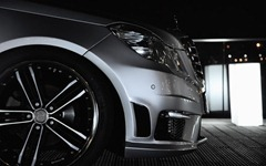 Prior-Design body kit for Mercedes E-Class  (6)