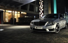 Prior-Design body kit for Mercedes E-Class  (7)