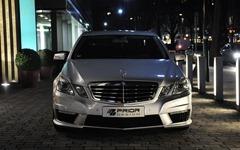 Prior-Design body kit for Mercedes E-Class  (8)