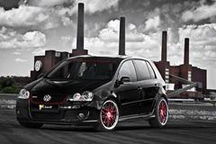 Schmidt Revolution Volkswagen Golf GTI  1