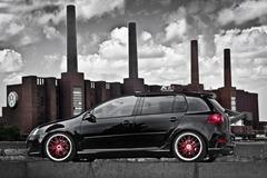Schmidt Revolution Volkswagen Golf GTI  2