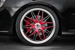 Schmidt Revolution Volkswagen Golf GTI  4