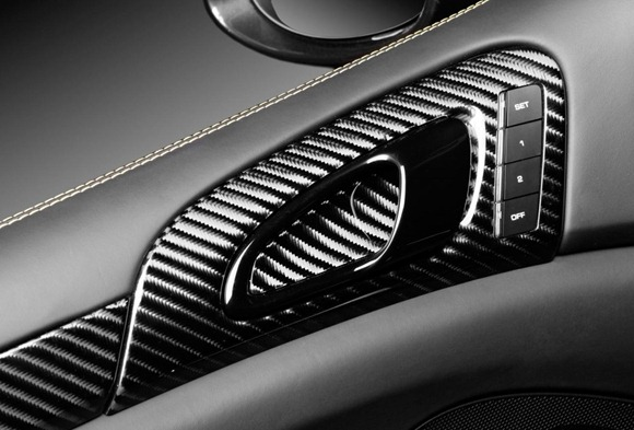 TOPCAR Porsche Cayenne Vantage 2 Carbon Edition (19)