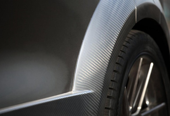 TOPCAR Porsche Cayenne Vantage 2 Carbon Edition (21)