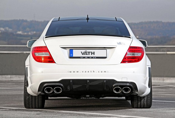 VÄTH V63 Supercharged with 680 HP 8