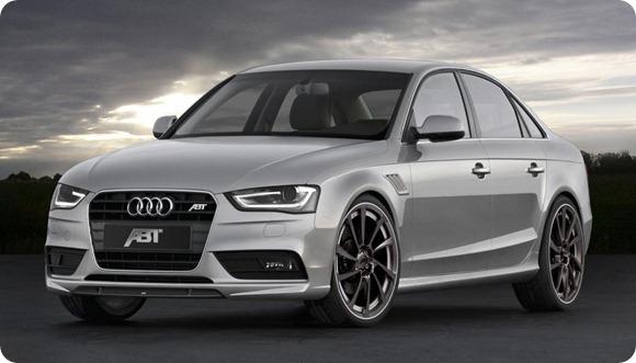 ABT Audi AS4 1