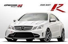 Mercedes-e-class-R-front