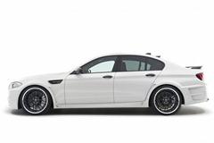 2012-Hamann-BMW-M5-F10M-left-side-view