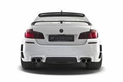 2012-Hamann-BMW-M5-F10M-rear-view