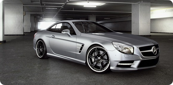 New_SL500_tuning_and_wheels