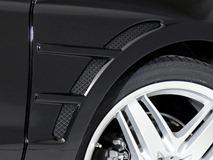Lorinser-Mercedes-Benz-ML-Class-exterior-side-air-vent-details-close-up-view