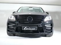Lorinser-Mercedes-Benz-ML-Class-front-details