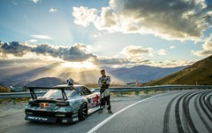 Mike-Widdett-with-Mazda-RX-7-drift-car