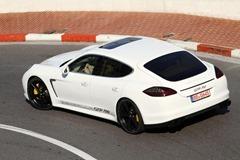 GEMBALLA GTP 700 based on the Porsche Panamera Turbo 1