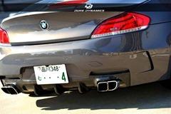 BMW Z4 by Duke Dynamics8