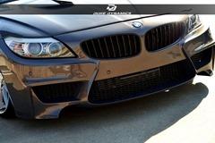 BMW Z4 by Duke Dynamics9