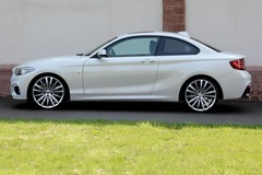 Kelleners Sport BMW 2-Series Coupe 1