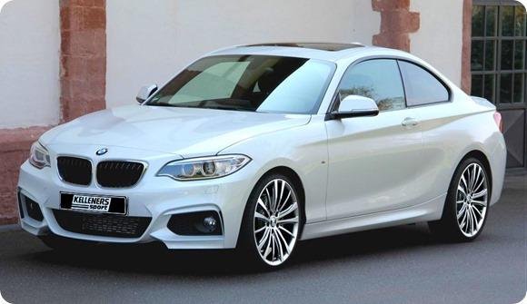 Kelleners Sport BMW 2-Series Coupe