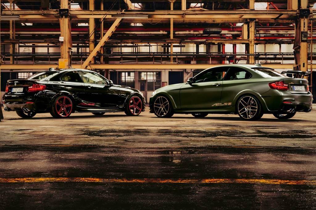 BMW M240i ACL2S 2